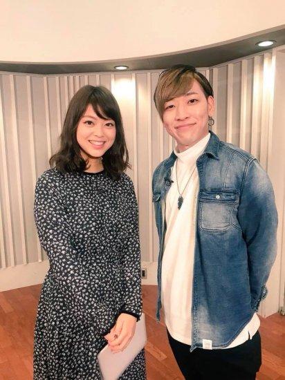 10月8日フジテレビ「絶対!見たくな〜るTV」に出演します!【画像1】