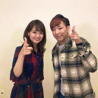 メディア出演情報 1月9日フジテレビ「絶対!見たくな〜るTV」に出演します!