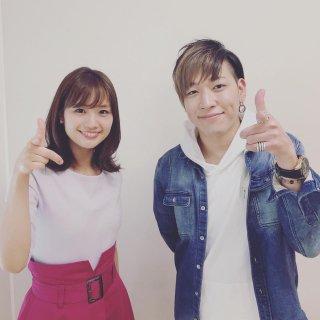 メディア出演情報 4月5日フジテレビ「絶対!見たくな〜るTV」に出演します!