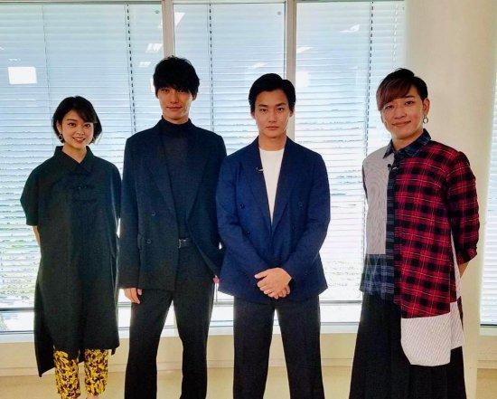 9/21(月)24:25〜フジテレビ「絶対!見たくな〜るTV」に出演します!【画像1】
