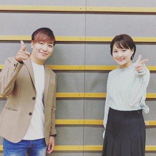 10/14(水)24:25〜フジテレビ「絶対!見たくな〜るTV」に出演します!