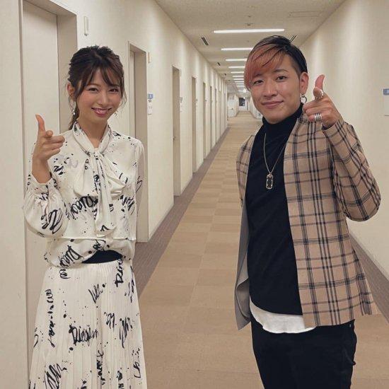 1/6(水)24:25〜フジテレビ「絶対!見たくな〜るTV」に出演します!【画像1】