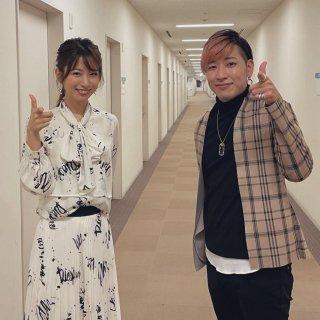 1/6(水)24:25〜フジテレビ「絶対!見たくな〜るTV」に出演します!