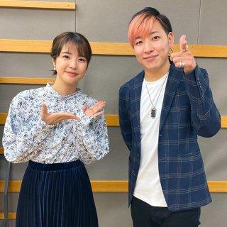 1/8(金)24:55〜フジテレビ「絶対!見たくな〜るTV」に出演します!
