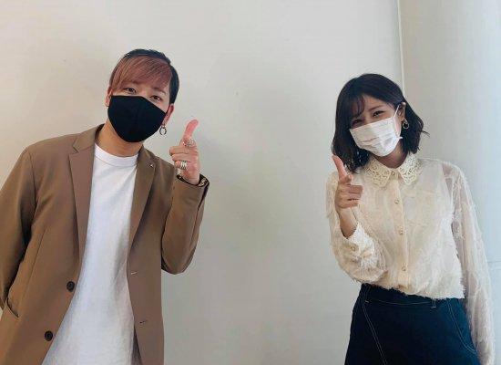 3/19(金)24:55〜フジテレビ「絶対!見たくな〜るTV」に出演します!【画像1】