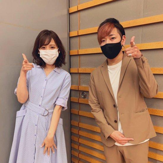 4/4(月)24:30〜フジテレビ「絶対!見たくな〜るTV」に出演します!【画像1】