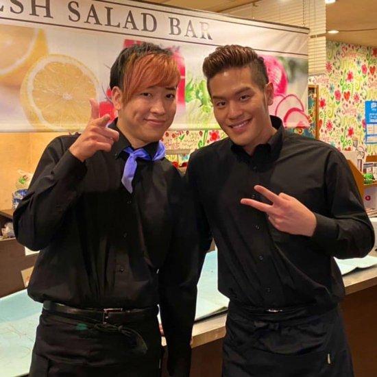4/8(木)20:00〜TBS「ニンゲン観察バラエティ モニタリング」に出演します!【画像1】