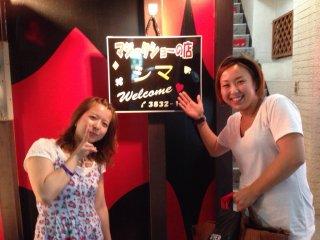 2010年 所沢へ!!