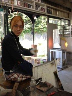 2013年 巳碧in沖縄