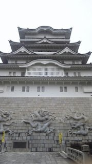 11月 今年最初の忘年会in名古屋