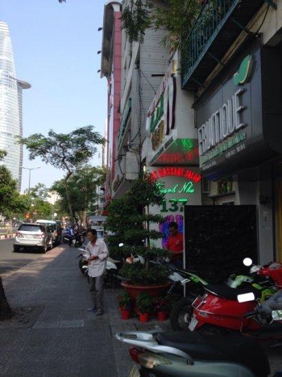 ベトナムで人生初【画像1】