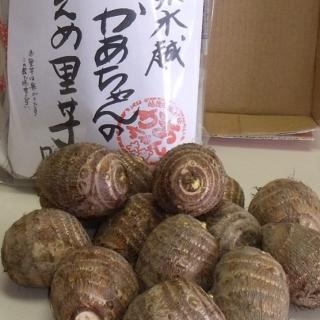 正直かあちゃんの里芋/2kg