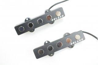 【new】Delano JMVC5 FE/M2 twin coil set