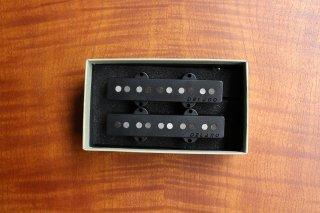 【new】Delano JC 5 AL 5strings single coil set