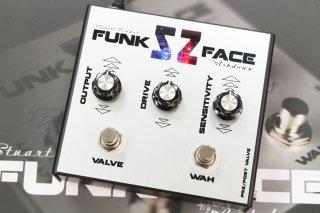 【new】Ashdown Engineering Funk Face Stuart Zender signature