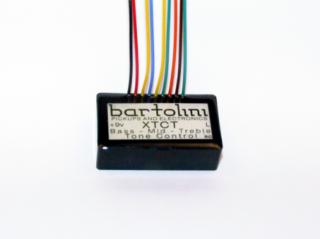【new】Bartolini TCT、XTCT、NTCT用ポット