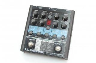 tc electronic NOVA MODULATOR