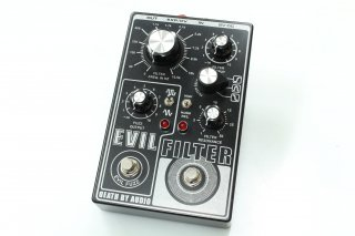 【new】 DEATH BY AUDIO EVIL FILTER