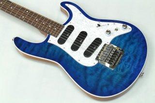 【new】Kz Guitar Works Kz ST Figured Maple #20180077