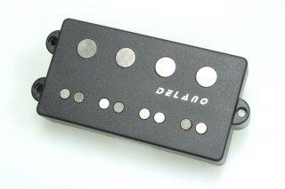 【new】Delano The Hybrid4