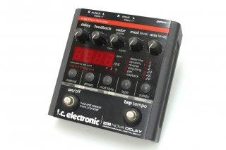 t.c. Electronic NOVA DELAY