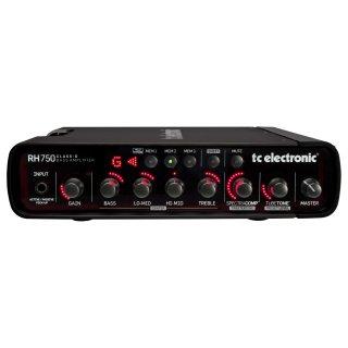 【new】tc electronic RH750