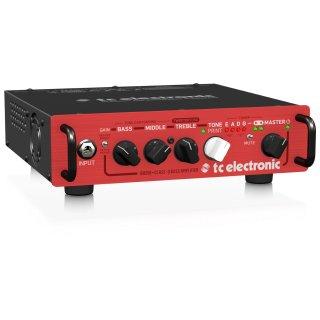 【new】tc electronic BH250