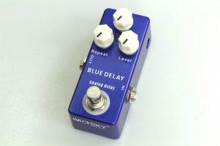 【new】MOSKY AUDIO Micro Pedal BLUE DELAY(Mad Professor Deep Blue Delay)