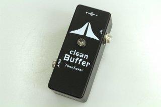 【new】MOSKY AUDIO Micro Pedal BLACK clean buffer (RJM Tone Saver)