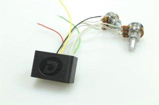 【new】Delano Sonar 2 - band electronics