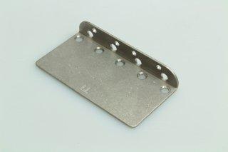 KTS WB-1 Titaniym Bridge Plate for Bass チタン製