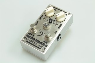 【new】RODENBERG AMPLIFICATION GAS-808B II NG- Twin Overdrive