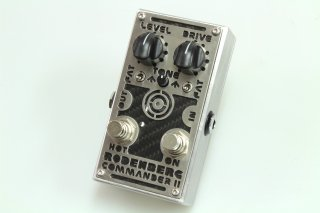 【new】RODENBERG AMPLIFICATION COMMANDER II for guitar and bass