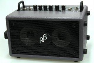 【new】Phil Jones Bass Double Four D Gray