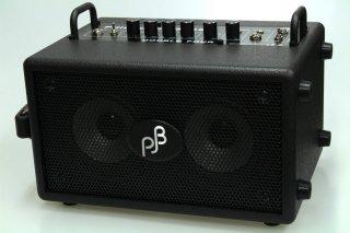【new】Phil Jones Bass Double Four D BK