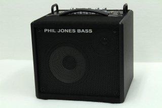 【new】Phil Jones Bass Micro7