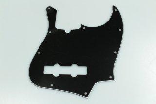 Fender  USA  JAZZ BASS Pickgurd BLK/3P
