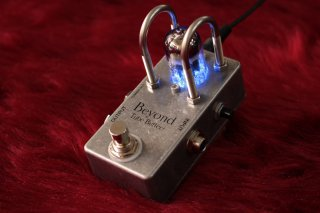 【new】Beyond Tube Buffer + GIB Limited Edition BlueLED【送料無料】