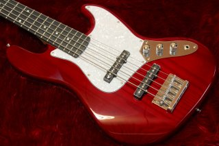 【new】woofy basses Cavalier5 RED