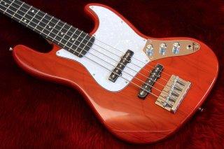 【new】woofy basses Cavalier5 ORANGE