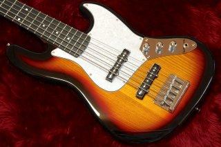 【new】woofy basses Cavalier5 SUNBURST【兵庫店】