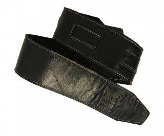LK Straps Solid Black