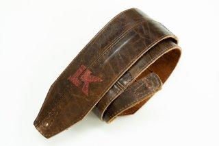 LK Straps Solid Vintage Brown