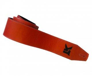 LK Straps Vintage Distorted Orange