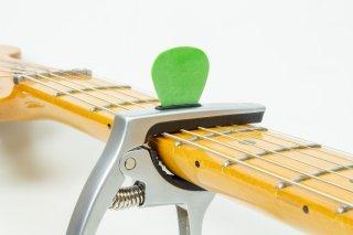 【new】Baboon MGC3 1台3役ギター用カポ 各色