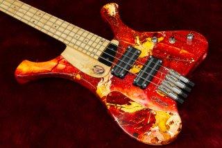 【new】EGO Guitars EGO Bass 4 #00072 3.60kg