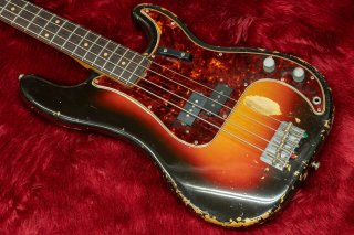 【used】Fender Precision Bass '61 3.78kg #67671