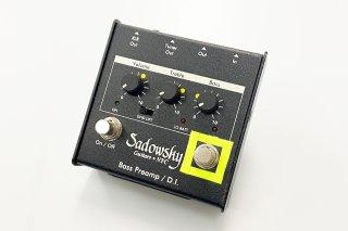 Sadowsky Bass Preamp