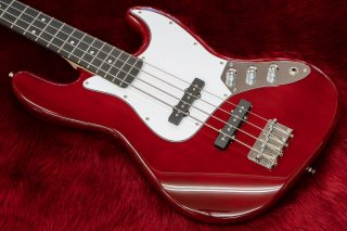 【new】woofy basses Cavalier4 See Through Red