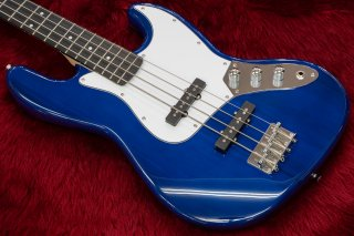 【new】woofy basses Cavalier4 See Through Blue